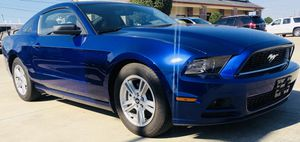 2014 mustang , clean title , 68 k miles $2000 d.p for Sale in Dallas, TX