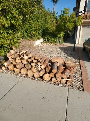 Free firewood for Sale in Santee, CA