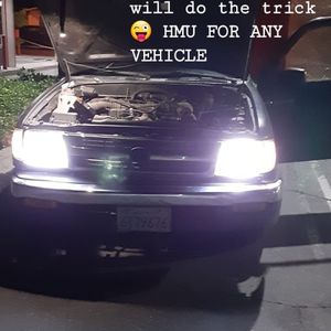 HEADLIGHTS FOR ANYCAR LED 🔥💸 for Sale in Hacienda Heights, CA