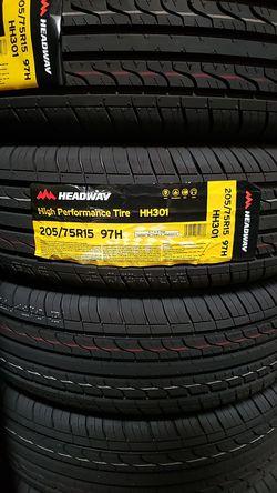 Headway tires for Sale in Baldwin Park,  CA