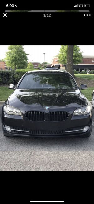 BMW 528i for Sale in Nashville, TN