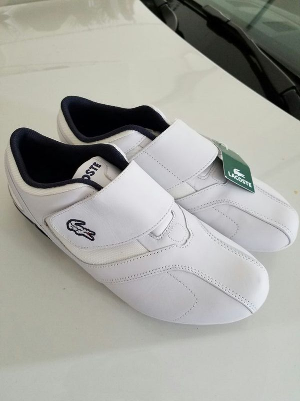 bf30908efc57ed BRAND NEW MEN S LACOSTE FUTURE M2 SIZE 7.5 for Sale in Pittsburg