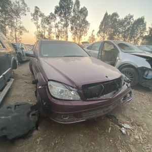 Mercedes Benz C300 4 Matic For Parts for Sale in Orange Cove, CA