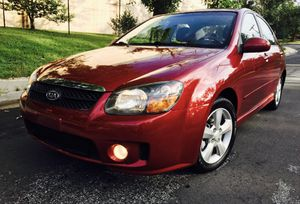Only $2900 ! 2008 Kia SPECTRA SX - CLEAN for Sale in Silver Spring, MD