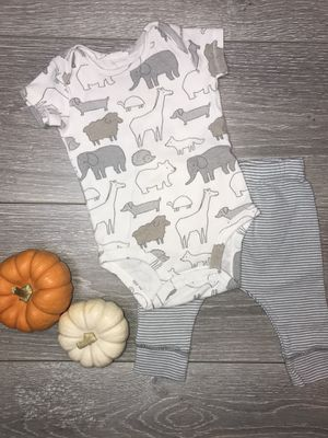 Baby Boy Clothing 3 Months $3 for Sale in Long Beach, CA