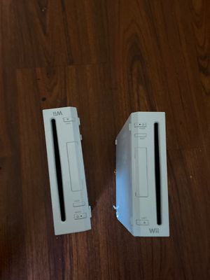 Nintendo Wii looking to trade for a Wii U for Sale in Milpitas, CA