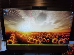 Hp Pavillion Touch Screen 27in for Sale in Bremerton, WA