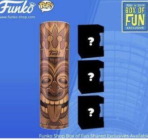 Funko Fun days box of Fun!! for Sale in Lakewood, CA
