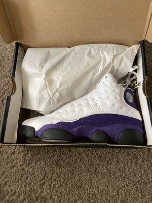 Air Jordab 13 Retro size 5 for Sale in San Leandro, CA