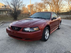 2001 Ford Mustang for Sale in Chicago, IL