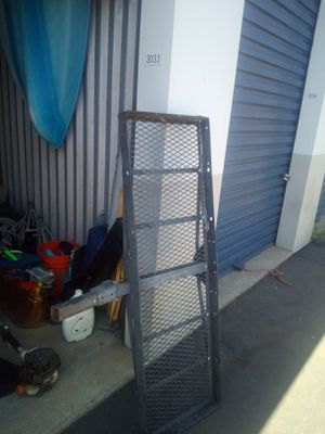Cargo rack for Sale in San Luis Obispo, CA