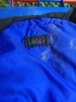 REI sleeping bag for Sale in Eagleville, PA