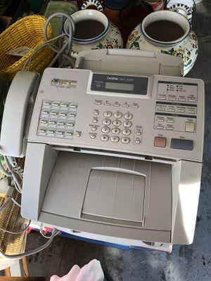 Printer / Fax for Sale in Martinsburg, WV