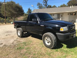 2007 Ford Ranger 4 cylinders for Sale in Watsonville, CA