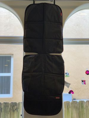 2 Diono Car seat protectors for Sale in Coral Gables, FL