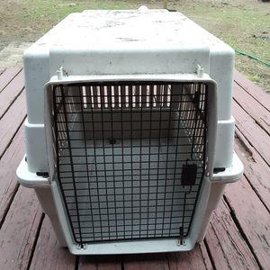 Large dog kennel for Sale in Lindenwold, NJ