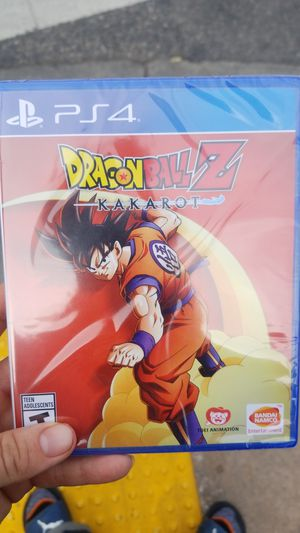 Dragonball z for Sale in Los Angeles, CA