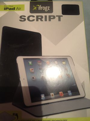 Tablet cover for Sale in Inkster, MI
