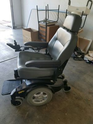 Motorized wheelchair Pronto for Sale in Peoria, AZ