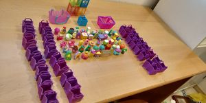 Shopkins+bags for Sale in Tacoma, WA