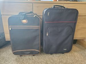 FREE Luggages for Sale in Snoqualmie, WA