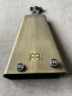 Meinl Groove Bell Cowbell for Sale in Lynnwood, WA