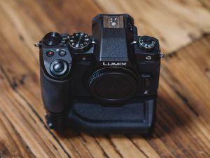 Panasonic Lumix DMC-G85 Mirrorless Micro Four Thirds Digital Camera for Sale in Frisco, TX
