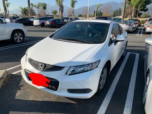2013 Honda Civic Coupe Ex for Sale in Rosemead, CA