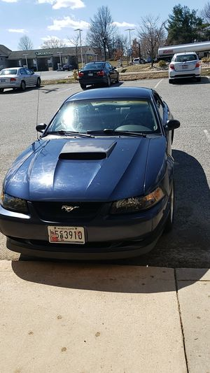 2001 mustang gt for Sale in Edgewood, MD