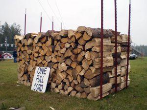 Firewood for Sale in Hoquiam, WA