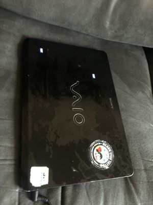Sony Vaio TouchScreen Laptop for Sale in Memphis, TN