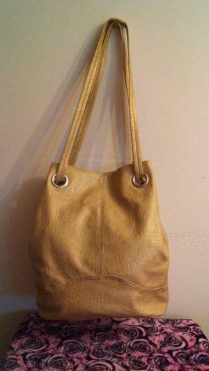 Marc Ecko ( Gold hobo bag), Nine West ( Black with red interior) for Sale in Riverdale, GA