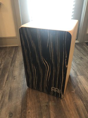 Meinl Cajon Brand New for Sale in Alpharetta, GA
