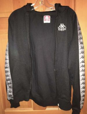 Kappa jacket zip up size medium for Sale in Pittsburgh, PA