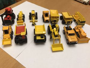 DieCast collectible cars and toys for Sale in Kenmore, WA