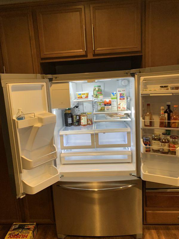 Frigedaire Gallery Edition refrigerator