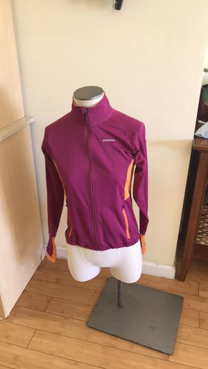 Patagonia workout jacket for Sale in San Francisco, CA