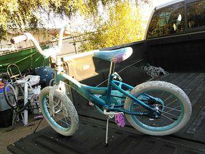 Huffy 16 inch wheels girls bike for Sale in National City, CA