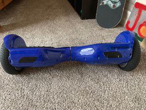Swagtron Hoverboard for Sale in Olathe, KS