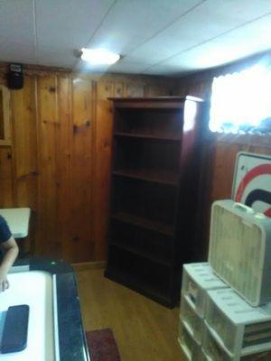 Wooden bookshelves for Sale in Philadelphia, PA
