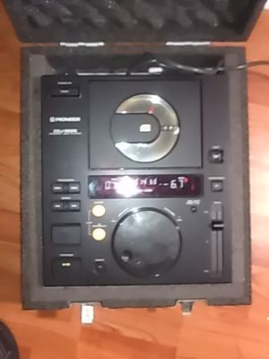 Pioneer DJ equipment for Sale in Tampa, FL