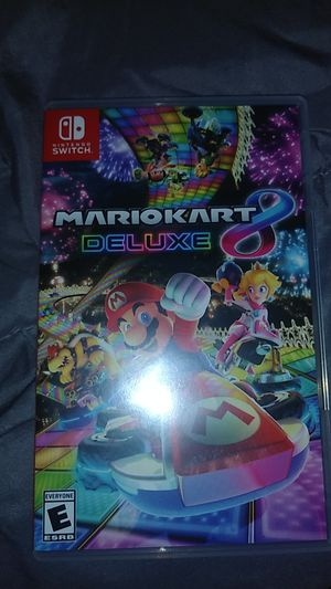 MK 8 Deluxe for Sale in Portland, OR