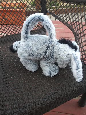 Plushies Donkey purse for Sale in Elmendorf, TX