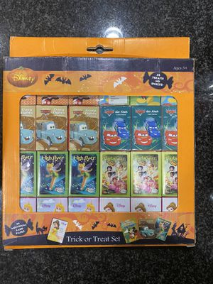 Disney cards party pack for Sale in Norwalk, CA
