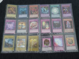 Used Yugioh Cards (White Binder) for Sale in Mesa, AZ