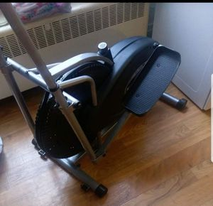 Exerpeutic Air Elliptical for Sale in Catskill, NY