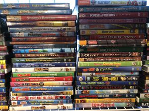 Kid's movies for Sale in Chambersburg, PA