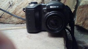 SONY 2009 1080P CAMERA for Sale in Salt Lake City, UT