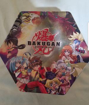 Bakugan Battle Brawlers for Sale in Akron, OH
