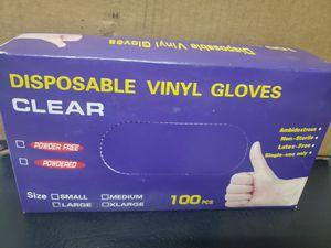 All sizes (100 pack) for Sale in Jonesboro, GA